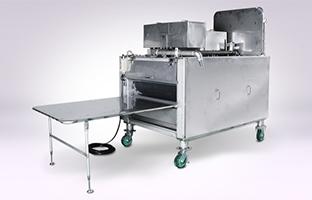 かご洗浄機 HK-2